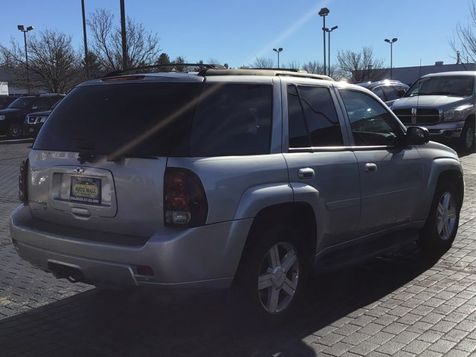 2008 Chevrolet TrailBlazer LT w/3LT | Champaign, Illinois | The Auto Mall of Champaign in Champaign, Illinois