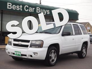 2008 Chevrolet TrailBlazer LT w/1LT Englewood, CO