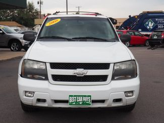 2008 Chevrolet TrailBlazer LT w/1LT Englewood, CO 1