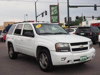 2008 Chevrolet TrailBlazer LT w/1LT Englewood, CO 2