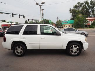 2008 Chevrolet TrailBlazer LT w/1LT Englewood, CO 3