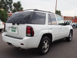 2008 Chevrolet TrailBlazer LT w/1LT Englewood, CO 5