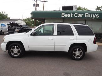 2008 Chevrolet TrailBlazer LT w/1LT Englewood, CO 8