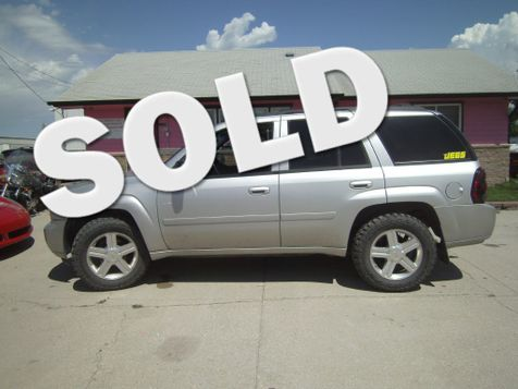 2008 Chevrolet TrailBlazer LT w/2LT in Fremont, NE