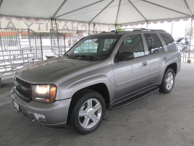 2008 Chevrolet TrailBlazer LT w/3LT Gardena, California