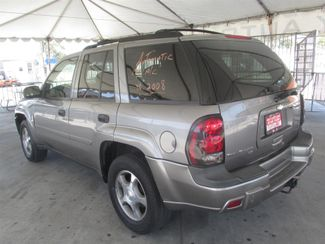 2008 Chevrolet TrailBlazer Fleet w/2FL Gardena, California 1