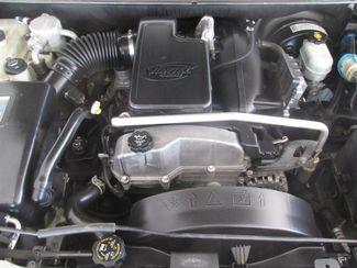 2008 Chevrolet TrailBlazer Fleet w/2FL Gardena, California 15