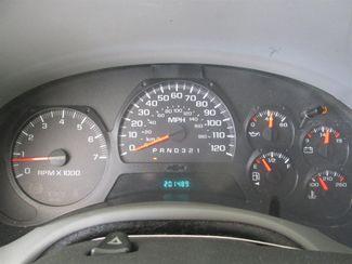 2008 Chevrolet TrailBlazer Fleet w/2FL Gardena, California 5