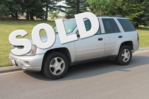 2008 Chevrolet TrailBlazer Fleet w/2FL in Great Falls, MT