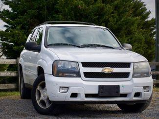 2008 Chevrolet TrailBlazer LT w/1LT in Harrisonburg, VA 22802