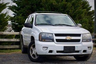 2008 Chevrolet TrailBlazer LT w/1LT in Harrisonburg VA, 22801