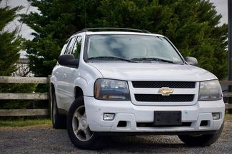 2008 Chevrolet TrailBlazer LT w/1LT in Harrisonburg VA, 22801