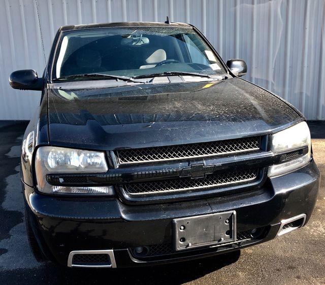 2008 Chevrolet TrailBlazer SS w/1SS
