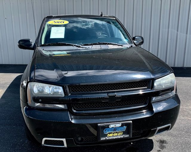 2008 Chevrolet TrailBlazer SS AWD in Harrisonburg, VA 22802