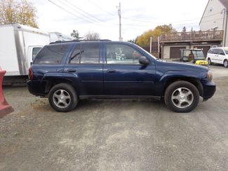 2008 Chevrolet TrailBlazer LT w/1LT Hoosick Falls, New York 2
