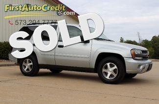 2008 Chevrolet TrailBlazer in Jackson MO, 63755