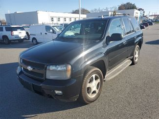 2008 Chevrolet TrailBlazer LT w/1LT in Kernersville, NC 27284