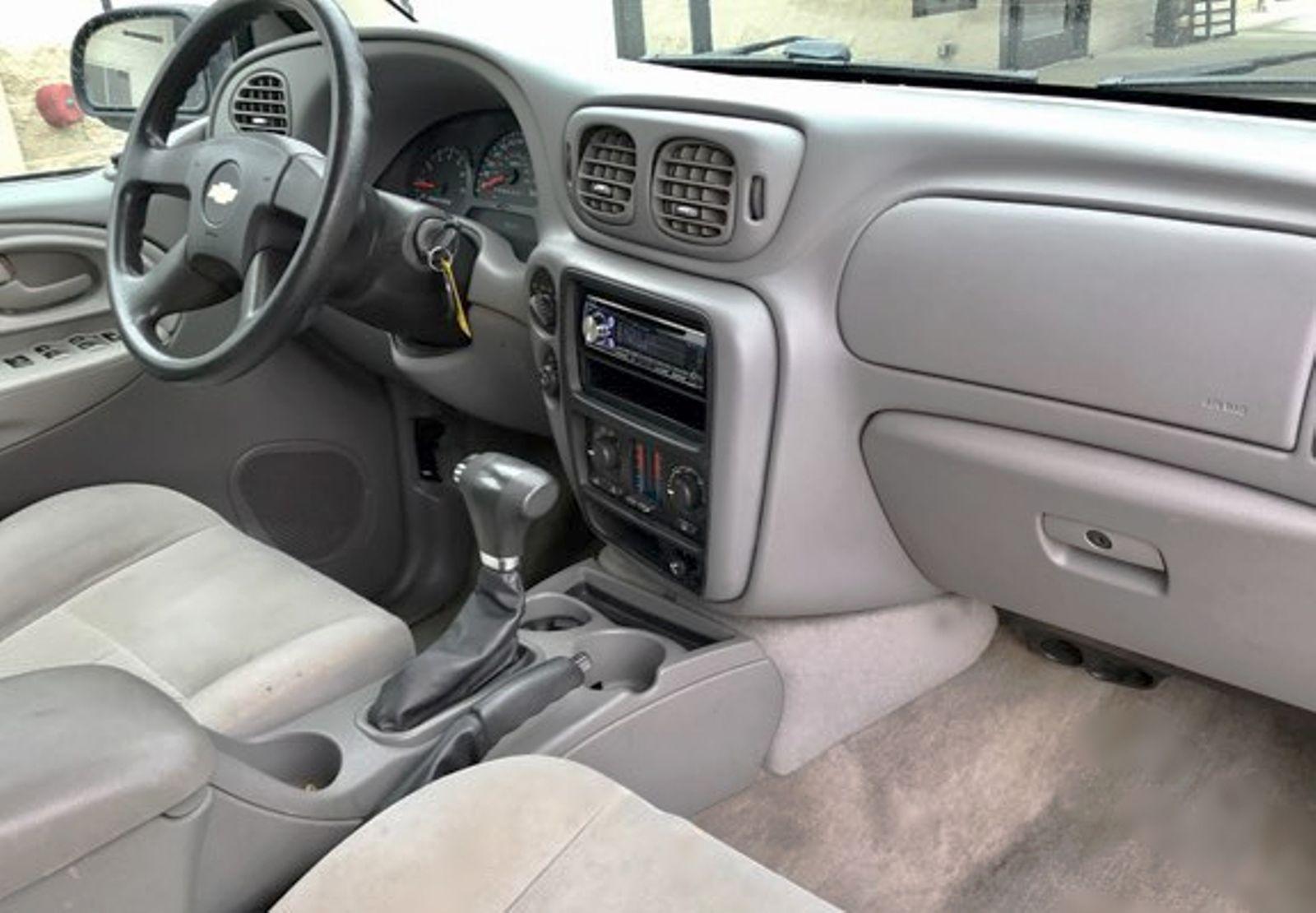 2008 Chevrolet Trailblazer Ls 4x4 Imports And More Inc 2006 Chevy Alternator Plug Wiring In Lenoir City Tn