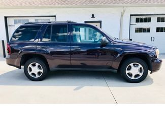 2008 Chevrolet Trailblazer LS 4x4 Imports and More Inc  in Lenoir City, TN