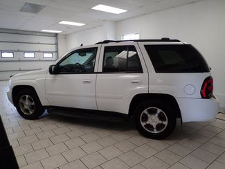 2008 Chevrolet TrailBlazer LT w/1LT Lincoln, Nebraska 1