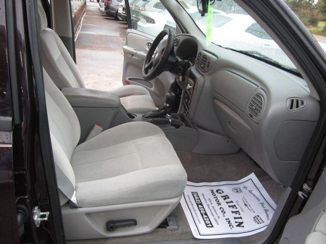 2008 Chevrolet TrailBlazer LT Houston, Mississippi 11