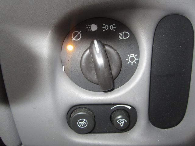 2008 Chevrolet TrailBlazer LT Houston, Mississippi 13