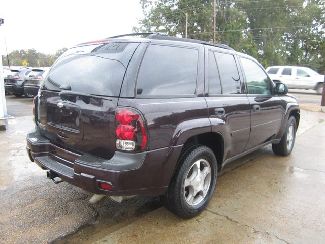 2008 Chevrolet TrailBlazer LT Houston, Mississippi 5