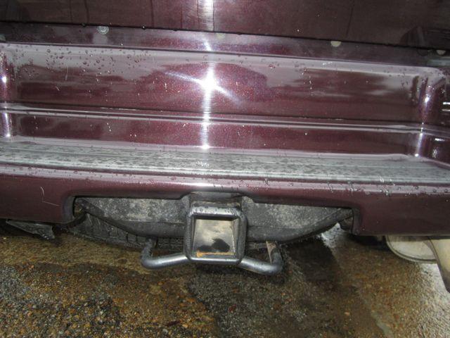 2008 Chevrolet TrailBlazer LT Houston, Mississippi 6