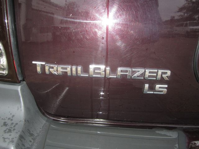 2008 Chevrolet TrailBlazer LT Houston, Mississippi 7