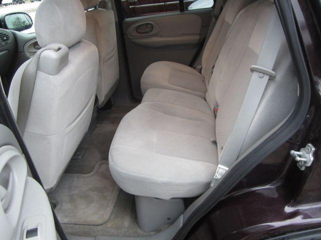 2008 Chevrolet TrailBlazer LT Houston, Mississippi 9