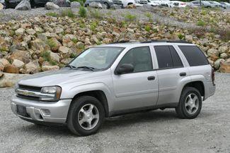 2008 Chevrolet TrailBlazer Fleet w/2FL AWD Naugatuck, Connecticut 2