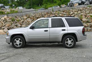 2008 Chevrolet TrailBlazer Fleet w/2FL AWD Naugatuck, Connecticut 3