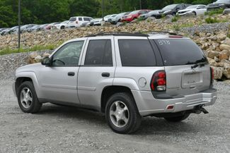 2008 Chevrolet TrailBlazer Fleet w/2FL AWD Naugatuck, Connecticut 4