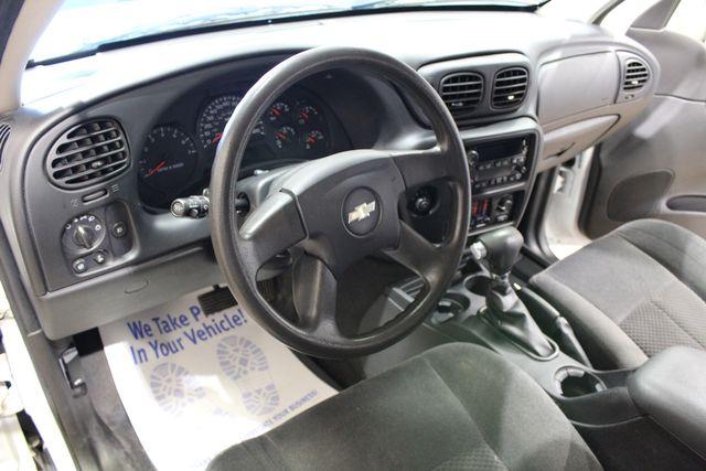 2008 Chevrolet TrailBlazer LT w/1LT in Roscoe IL, 61073
