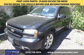 2008 Chevrolet TrailBlazer SS w3SS  city PA  Carmix Auto Sales  in Shavertown, PA