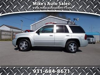 2008 Chevrolet TrailBlazer LT w/2LT Shelbyville, TN