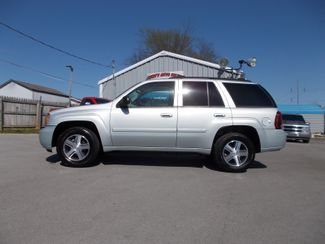 2008 Chevrolet TrailBlazer LT w/2LT Shelbyville, TN 1