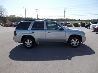 2008 Chevrolet TrailBlazer LT w/2LT Shelbyville, TN 10