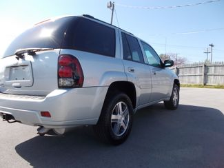 2008 Chevrolet TrailBlazer LT w/2LT Shelbyville, TN 11
