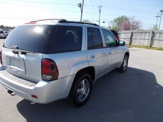 2008 Chevrolet TrailBlazer LT w/2LT Shelbyville, TN 12