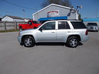 2008 Chevrolet TrailBlazer LT w/2LT Shelbyville, TN 2