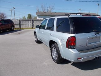 2008 Chevrolet TrailBlazer LT w/2LT Shelbyville, TN 4