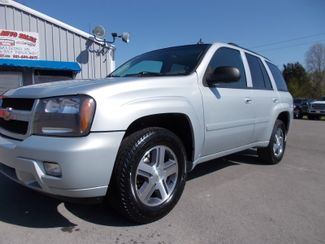 2008 Chevrolet TrailBlazer LT w/2LT Shelbyville, TN 5
