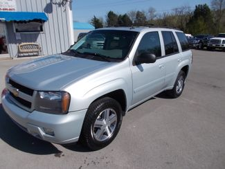 2008 Chevrolet TrailBlazer LT w/2LT Shelbyville, TN 6