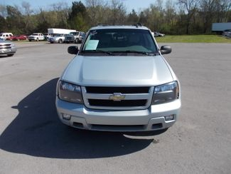 2008 Chevrolet TrailBlazer LT w/2LT Shelbyville, TN 7