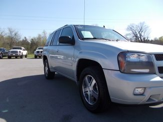 2008 Chevrolet TrailBlazer LT w/2LT Shelbyville, TN 8