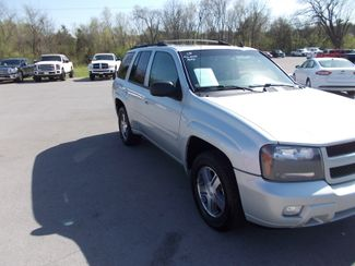 2008 Chevrolet TrailBlazer LT w/2LT Shelbyville, TN 9