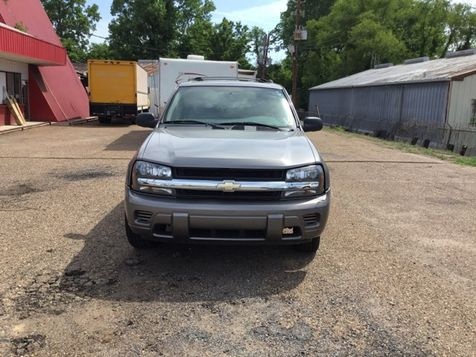 2008 Chevrolet TrailBlazer @price | Bossier City, LA | Blakey Auto Plex in Shreveport, Louisiana
