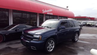 2008 Chevrolet TrailBlazer in St. Charles, Missouri
