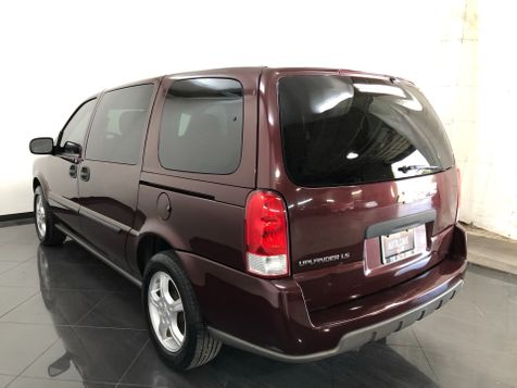 2008 Chevrolet Uplander *Drive TODAY & Make PAYMENTS*   The Auto Cave in Dallas, TX